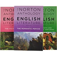 The Norton Anthology of English Literature 2: Packeage