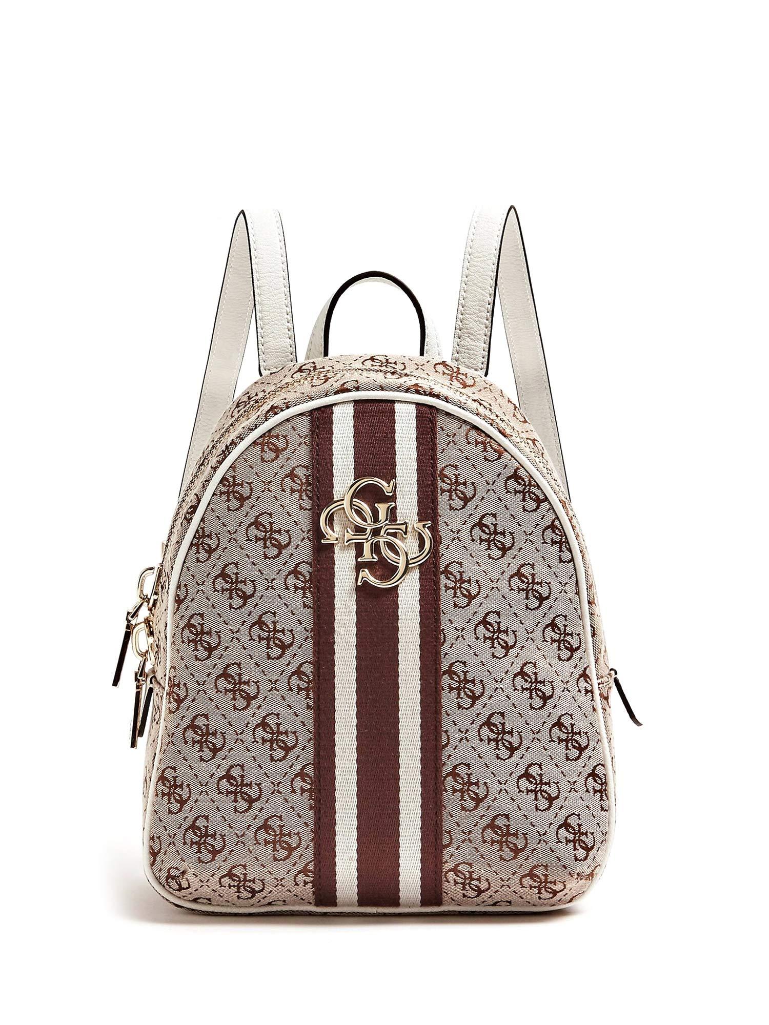 81eTofHqA8L - Guess Vintage Backpack - Mochilas Mujer