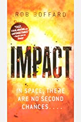 Impact: 3 (Outer Earth) Mass Market Paperback