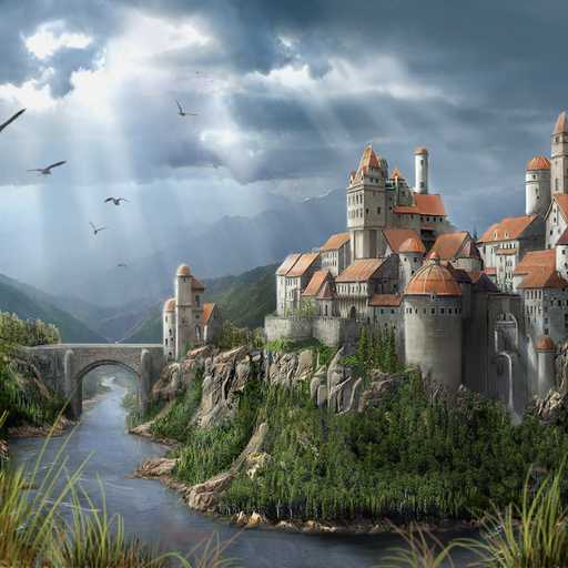 fonds-decran-chateau