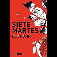 Siete martes (Spanish Edition)