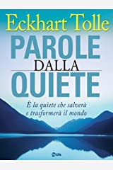Parole dalla Quiete Formato Kindle