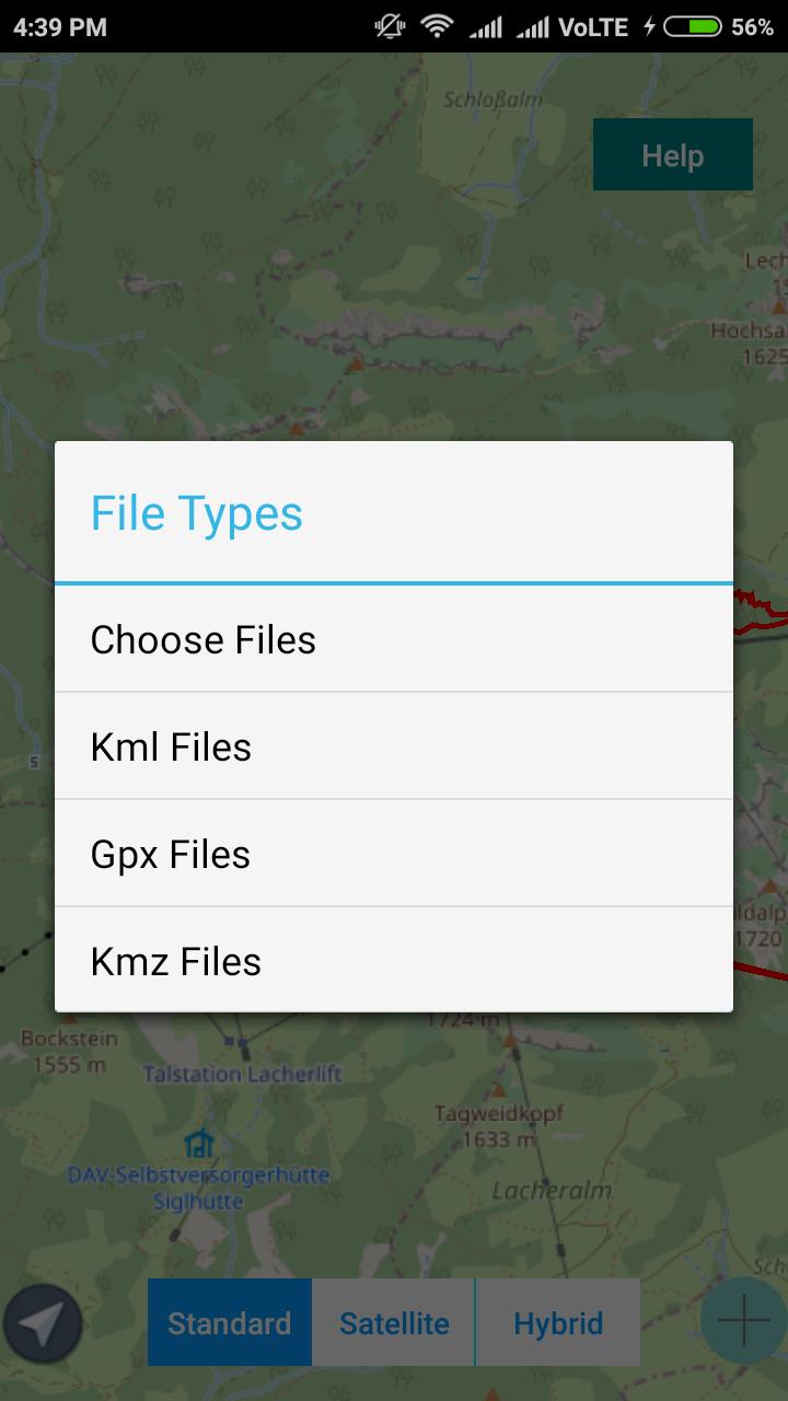 Kml Kmz Gpx Viewer and converter on gps map: Amazon co uk