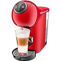 Krups KP3405 NESCAFÉ Dolce Gusto Genio S Plus Kapselmaschine (Espresso Boost, Temperaturauswahl, Heiß- & Kaltgetränke…