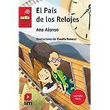 El País de los Relojes (Lectura Fácil): 236 (El Barco de Vapor Roja)