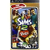 The Sims 2 Pets Essentials