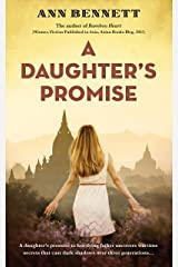 A Daughter's Promise Kindle Edition