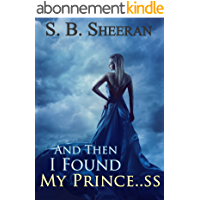 Lesbian Fiction: And Then I Found My Prince..ss (English Edition)