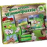 Haba 301098 - Mein erstes Wimmelpuzzle - Bauernhof