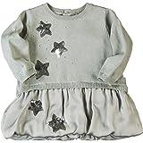 boboli, VESTIDO TRICOTOSA COMBINADO - Vestido para bebés
