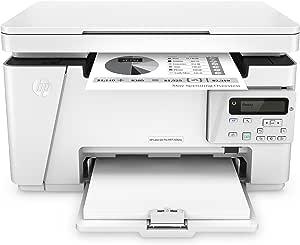 Hp Laserjet Pro M26nw Laserdrucker Multifunktionsgerät Elektronik