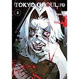 Tokyo Ghoul: re, Vol. 3 (Volume 3)