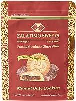 Zalatimo Mamul Date Cookies Pouch - 150 gm