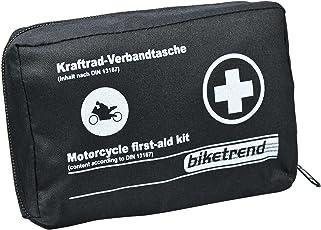 Cartrend Motorrad Verbandtasche, DIN 13167