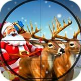 Sniper Santa Hunter Xmas 3D