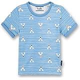 Sanetta Shirt Beige Camiseta para Niños
