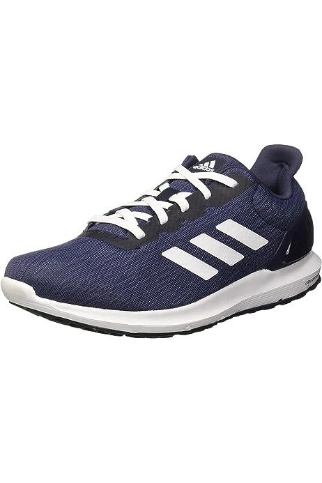 Buy Adidas Men's Blue Running Shoes-8