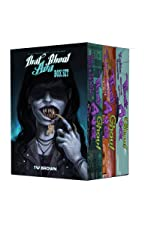 That Ghoul Ava Box Set Kindle Edition