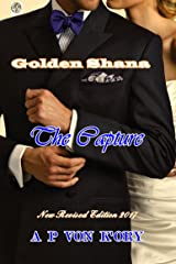 Golden Shana: The Capture Kindle Edition