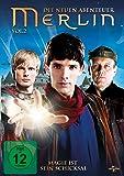 Merlin - Die neuen Abenteuer, Vol. 02