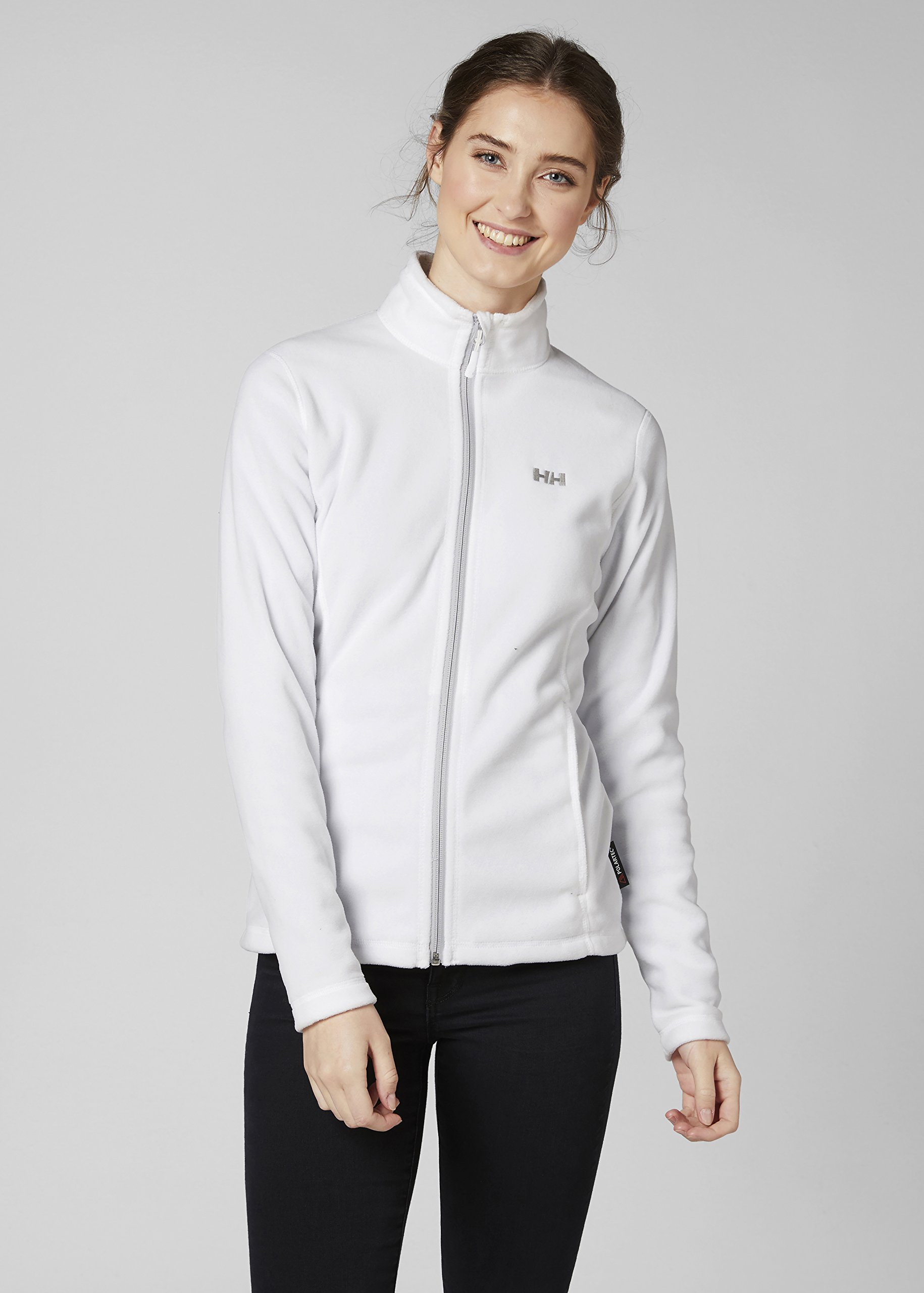 81eaoHKZKaL - Helly Hansen Women's Daybreaker Fleece