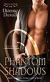 Phantom Shadows (Immortal Guardians series Book 3) (English Edition)