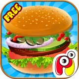 Burger Shop - Burger Games - Maker games for girls.