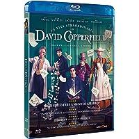 La Vita Straordinaria di David Copperfield (BD)