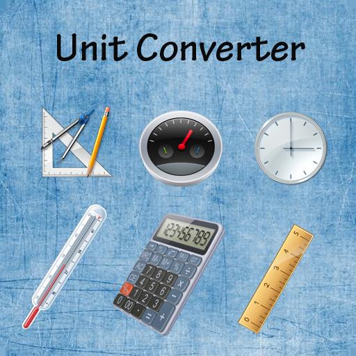 Einheitenkonverter (Leistung Volumen)