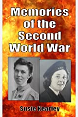 Memories of the Second World War Kindle Edition