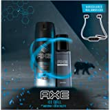 AXE Music Box Ice Chill - Desodorante 150 ml + Eau de Toilette 50 ml