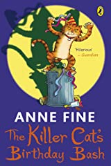 The Killer Cat's Birthday Bash Paperback