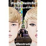 Raifu Suitchi: Illustrated TG tale of crossdressing and feminization (English Edition)