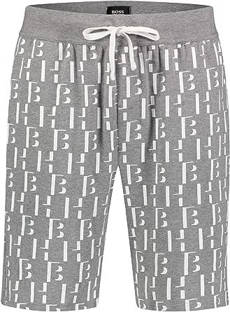 BOSS Men's Relax Shorts Pyjama Set