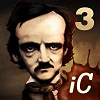 iPoe3: The Interactive and Illustrated Edgar Allan Poe Collection
