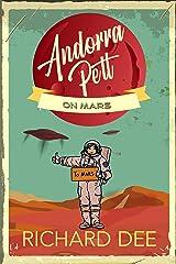 Andorra Pett on Mars Kindle Edition