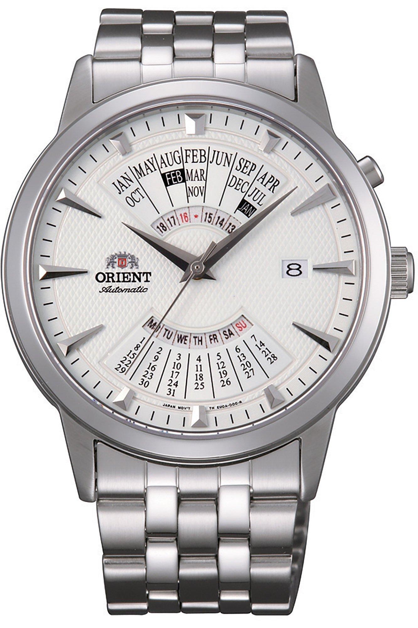 Reloj Orient para Hombre FEU0A003WH