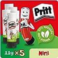 Pritt 1483489 Lijmstift – 11 G, 5-pack
