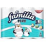 Familia Plus Kağıt Havlu 8'li (1 x 8 Adet)