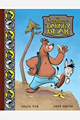 Carl Barks' Big Book of Barney Bear Gebundene Ausgabe