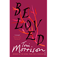 Beloved: A Novel (Vintage Classics) (English Edition)