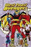 West Coast Avengers: L'intégrale T02 (1986)