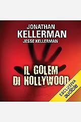 Il golem di Hollywood Audible Audiobook