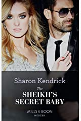 The Sheikh's Secret Baby (Mills & Boon Modern) (Secret Heirs of Billionaires, Book 22) Kindle Edition