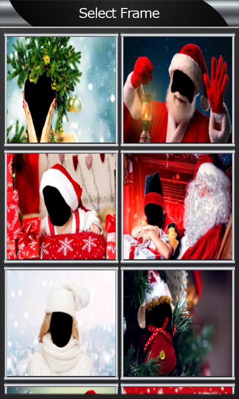 weihnachtsfoto app