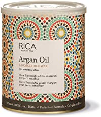 Rica Argan Wax for Skin