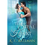 To Steal A Heart (Secrets & Spies Book 1) (English Edition)