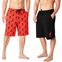 Liverpool F.C. Mens Shorts, Official Merchandise Liverpool Football Club Gifts for Men and Teenagers
