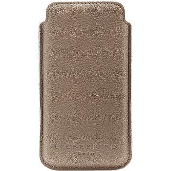 Suche nach Beamten Großhändler Weltweit Versandkostenfrei Liebeskind Hülle für iPhone 7 Tasche Schutzhülle Vintage Handytasche Stone