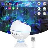 Sternenhimmel Projektor (White)